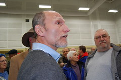 Paul Smolkin, Golder engineer