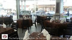 pannarai  restaurant  12 (pannarai) Tags: food sushi hotel udon central alcohol steak ud inter     pannarai