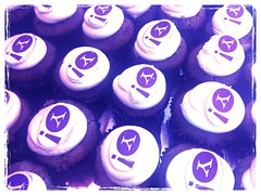 More @Yahoo! cupcakes (teemus) Tags: yahoo uploaded:by=flickrmobile flickriosapp:filter=chinchilla chinchillafilter