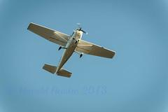 Good day for flying (ausmc_1) Tags: canada march britishcolumbia aeroplane vancouverisland qualicum cpl d800 2013 nikon7003000mmf4556