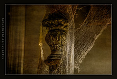 Candle and Lace (Irishmic1) Tags: memoriesbook stealingshadows blinkagain kurtpeisergallery vigilantphotographersunite