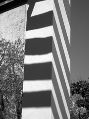 (JFR*) Tags: shadow portugal stripes vila riscas viosa