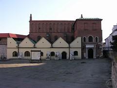Krakau - 24 Synagoge 35 (Exmam) Tags: synagogue poland polska synagoge polen krakw cracow polonia cracovia cracovie krakau pologne sinagoga synagoga polnia exmam