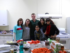 "Wackerlin Center Volunteer Project • <a style=""font-size:0.8em;"" href=""http://www.flickr.com/photos/52852784@N02/8548285817/"" target=""_blank"">View on Flickr</a>"