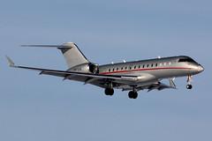 9H-VJA Bombardier Global 6000  ZRH (Jetstar31) Tags: zurich wef 6000 global bombardier zrh lszh 9hvja