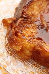 pain perdu methode Lignac (5)_ (nanieb12) Tags: pain caramel brioche perdu cyril lignac