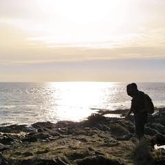 Botanical Beach (C Wood) Tags: ocean beach march spring marine bc pacific britishcolumbia vancouverisland pacificocean shore botanybay botanicalbeach juandefucamarinetrail