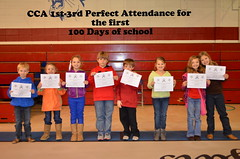 100 Days of School! (Crenshaw Christian Academy) Tags: 100days