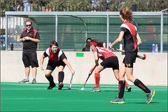 2 Womens 1 v 2 Redbacks (61) (Chris J. Bartle) Tags: womens rockingham 1s redbacks 2s