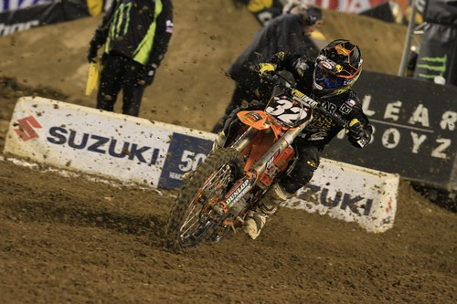 """San Diego SX Race • <a style=""""font-size:0.8em;"""" href=""""https://www.flickr.com/photos/89136799@N03/8568340169/"""" target=""""_blank"""">View on Flickr</a>"""