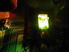 SAIKOLED myki with prism glass