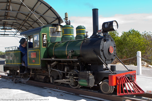 Steam Train Bill
