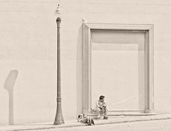 SortidazZ 50mm - Rolling Days (Navard) Tags: barcelona bcn catalonia catalunya rolling cataluña montjuic nikon50mm nikond700 sortidazz salvadorcabréphotography navardphotography