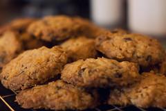 Yum. (*Vindaloo*) Tags: cookie biscuit bake hpad2013 hpad260313