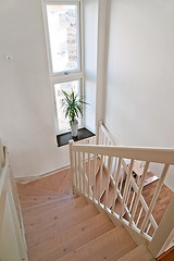 Trappan (Fotograf Susanne Paulsen) Tags: stairs trappa