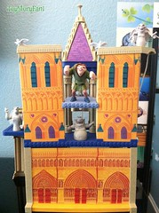 Scene 7 Out There (ToyStoryFan1) Tags: disney thehunchbackofnotredame