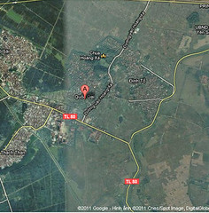 Bán đất  Quốc Oai, Thôn Phú Hạng, Tân Phú, Chính chủ, Giá 11 Triệu/m2, Liên hệ chủ nhà, ĐT 0932537906