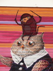 graffiti - painel Renan Santos e Mateus Grimm - 10 (Luiz Filipe Varella) Tags: praia graffiti klein mural grafiti capital porto dos santos artistas da rua filipe alegre renan paredes luiz painel mateus muros gaúcha grimm varella andradas portoalegrenses