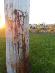 vancouver wa washington graffiti tag (695129) Tags: vancouver graffiti washington tag wa rek
