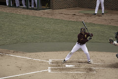 Pat MacKenzie_8 (mwlguide) Tags: university raw baseball michigan eastlansing michiganstate centralmichigan collegiate spartans joeldinda chippewas mwlguide 1v1 mclanestadium