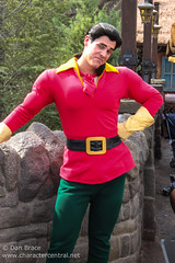 Gaston (Near Gaston's Tavern)