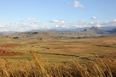 Looking South (seagreenman) Tags: drakensberg