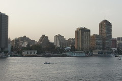 Cairo, Egypt, March 2013