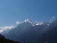 Walliser Alpen Schweiz (arjuna_zbycho) Tags: mountain mountains schweiz switzerland suisse swiss glacier berge alpine stadt gornergrat zermatt alpen svizzera gletscher wallis gry ch valais miasto vallese kantonwallis walliseralpen