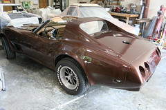 """1973 Corvette Stingray • <a style=""""font-size:0.8em;"""" href=""""http://www.flickr.com/photos/85572005@N00/8635959396/"""" target=""""_blank"""">View on Flickr</a>"""