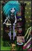 Monstrous Barista (DollsinDystopia) Tags: cam seamonster createamonster monsterhigh watzit coffinbean