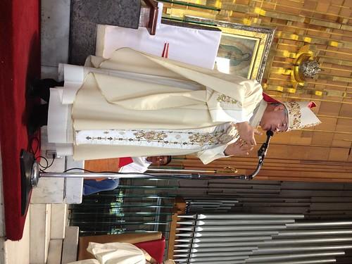 Peregrinación de la Arquidiocesis de Guadalajara al Santuario de Nuestra Señora de Guadalupe en la Ciudad de México