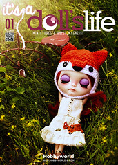 It's a doll's life - New Magazine Now!