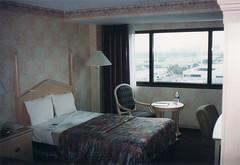 a2002-21-19 (mudsharkalex) Tags: california motelroom irvine hotelroom crowneplaza irvineca crowneplazahotel