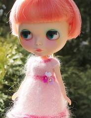 Dee Dee new Candy Darling Garden Party Dress