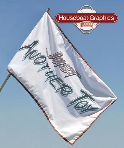 Flickriver Houseboatgraphicscoms Most Interesting Photos - Custom designed houseboat graphics