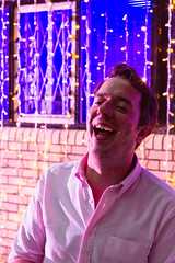 Wise Venues BBQ 2016 (21 of 25) (johnlinford) Tags: wise wiseproductions wiseguys venues bbq 2016 party mirrorball friends candid candidportrait