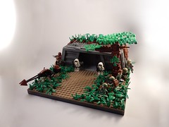 Return of the Jedi ([E]ddy) Tags: lego legominifiguren legominifigures legominifigs legominifig legography legominifigure legominifis legominifiguur lightbox littleminifigures legostarwars legoalt legoplants minifigures minifiguren minifigs minifig minifigure moc minifiguur minifigres miniig movie star stormtrooper starwars stormtroopers soldiers storm scout plants