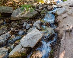 Creek (MarcCooper_1950) Tags: water waterfall long exposure fosm foamy creamy silky landscape mtwhitney california easternsierras sierranevada scenery nikon d810