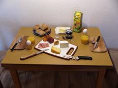 Letztes Frhstck in unserer Ferienwohnung (multipel_bleiben) Tags: essen frhstck