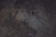 M24 - the Small Sagittarius Star Cloud (carlschmidt3) Tags: astrophotography nikond5300 nikonafs300mmf4difed m24 sagittarius starcloud
