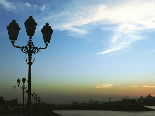 Abu Dhabi Corniche  #AbuDhabi #marinamall #corniche #lifeinabudhabi #UAE #