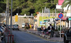 IMG_1574-cropCG (ryancarter2012) Tags: cala galdana menorca street