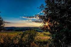 IMG_6414_5_6_fused-2 (Andr Leonhardt) Tags: sommer sonnenuntergang sunset abend beauty berge colors clouds deutschland erzgebirge hdr himmel heaven hills evening wolken landschaft landscape natur nature felder fields