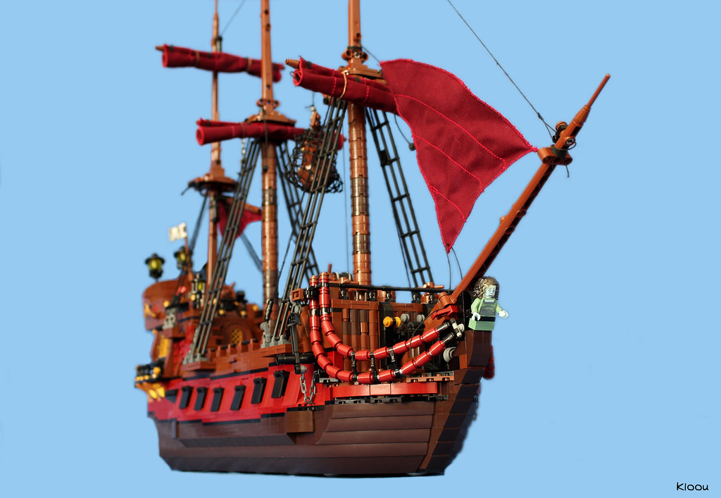 coloriage bateau pirate lego meilleures id es coloriage. Black Bedroom Furniture Sets. Home Design Ideas