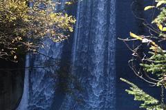 Der Klammsee ergiesst sich in die Sigmund-Thun-Klamm (bei Kaprun, sterreich) (2015-11-01 -02) (Cary Greisch) Tags: austria aut kaprun salzburg sigmundthunklamm