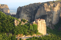 greece_meteora16 (spipra) Tags: europe greece meteora