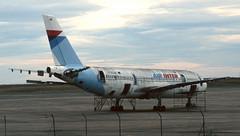 A300 | F-BUAK | CHR | 19991101 (Wally.H) Tags: chr a300 fbuak airinter lflx chateauroux airport