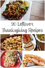 20 Leftover Thanksgi (alaridesign) Tags: 20 leftover thanksgiving recipes