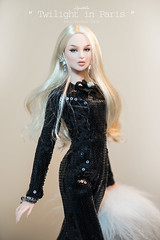 "Aquatalis "" TWILIGHT IN PARIS "" by AlexNg (AlexNg & QuanaP) Tags: twilightinparis by alexng fashion set for 16 dolls please visit our etsy store ordering wwwetsycomshopaquatalisboutique model may ooak numina emry photo quanap wig aquatalis outfit"
