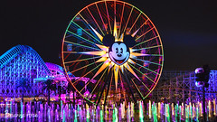 World Of Color (AGoofyGirl) Tags: mickeymouse mickey disneyland californiaadventure worldofcolor